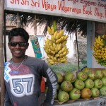 South India Street Food - Hampi - Happy Snacks - The Lotus and the Artichoke Travels