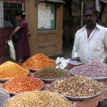 South India Street Food - Pune - Lentils, Beans - The Lotus and the Artichoke Travels