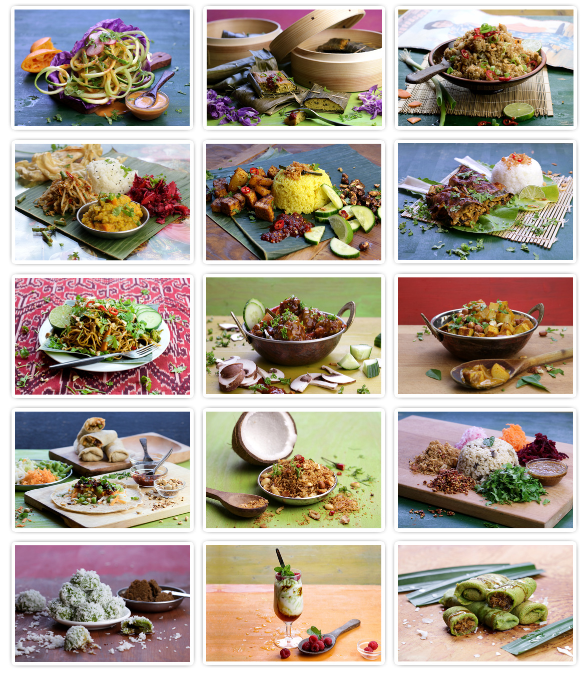 The lotus and the artichoke vegan recipes from world adventures pre order my malaysia forumfinder Choice Image
