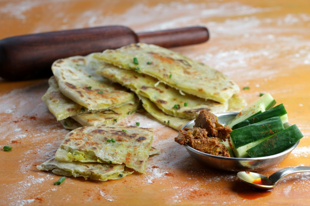 The Lotus and the Artichoke - Vegan Recipes from World ...