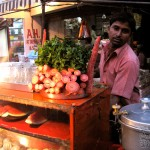South India Street Food - Mumbai - Street Snacks - The Lotus and the Artichoke Travels